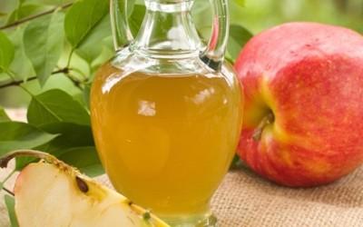 Aceto di mele per capelli: tutti i benefici 10