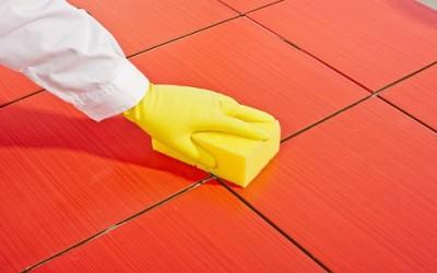 Come pulire le fughe delle piastrelle 11