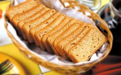 Ricetta delle fette biscottate fatte in casa 12