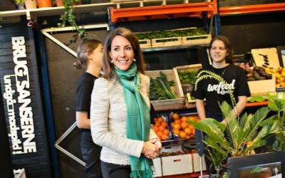 WeFood, il primo supermercato con cibo che sta per scadere è danese 11