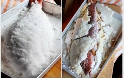 Cottura al sale: come funziona 5