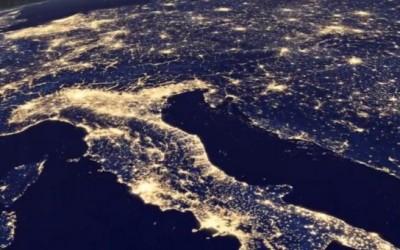 Inquinamento luminoso: problema ancora poco conosciuto in Italia 12