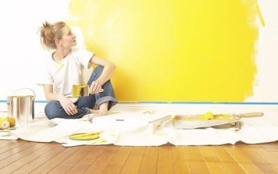 Pitture naturali per la casa fai da te 11