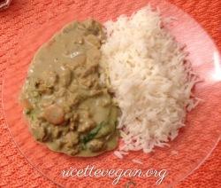Soia Al Curry 4