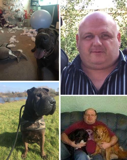 #WallofShame Michael Porter, 52, of 22 Fuller Rd, Dagenham -... 16