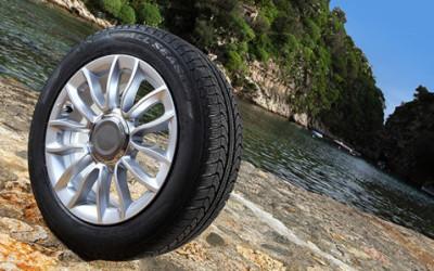 Una Pirelli poco conosciuta: quella sostenibile 1