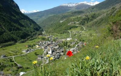 Valpelline escursioni ed eco-turismo in Val d'Aosta 8