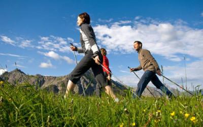 Nordic walking: benefici e tecnica della camminata nordica 12