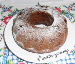 Torta Veloce al Cioccolato 2