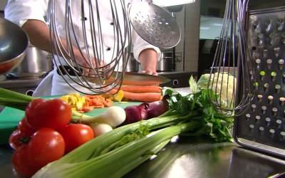 Ristorante vegetariano Roma: 8 ristoranti di cucina vegetariana a Roma 1