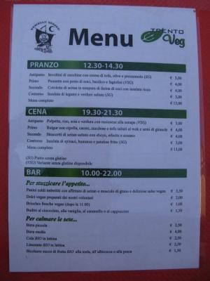 Trento Veg - 2012 Days of future past 100