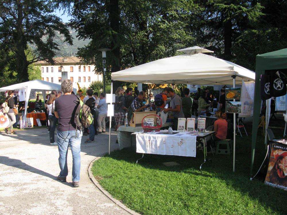 Trento Veg - 2012 Days of future past 365