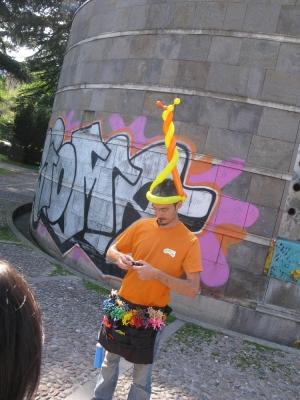 Trento Veg - 2012 Days of future past 50