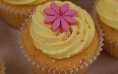 Ricette di cupcake senza burro 7