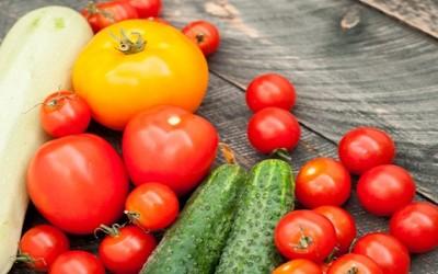 Cibi anti caldo: 10 alimenti per combattere afa e calura 14