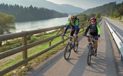 Cicloturismo ovvero come farsi una perfetta vacanza in bici 4