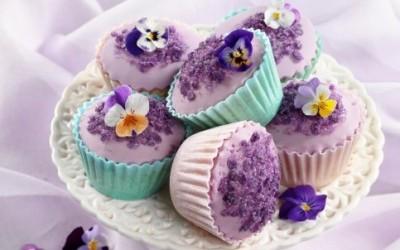 Pirottini per muffin e cupcake biodegradabili 2