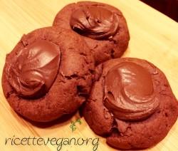 Biscotti alla Crema di Nocciole 5