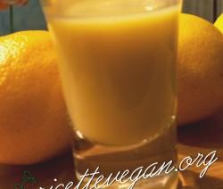 Crema di Limoncello Vegan 5