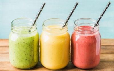 Energy drink naturali contro stanchezza e fatica 5
