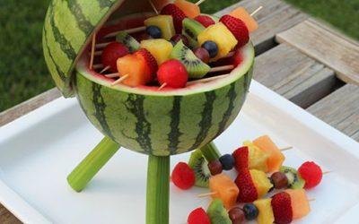 Spiedini di frutta: 6 ricette da provare 7