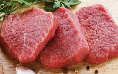 Tassa sulla carne rossa 1