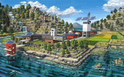4 giochi elettronici per imparare qualcosa sul cambiamento climatico 1