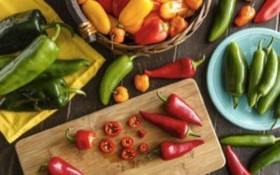 Ricette con peperoni: pasta e secondi piatti 1