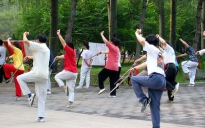 Tai Chi: cos'è, le origini ed i benefici 4